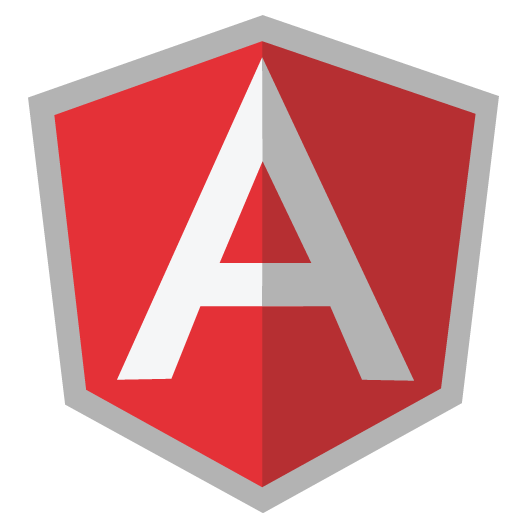 AngularJS Shape Cut
