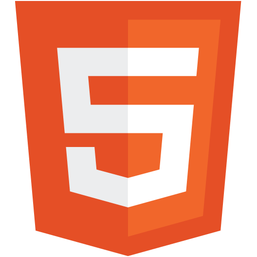 HTML5 Mark Shape Cut
