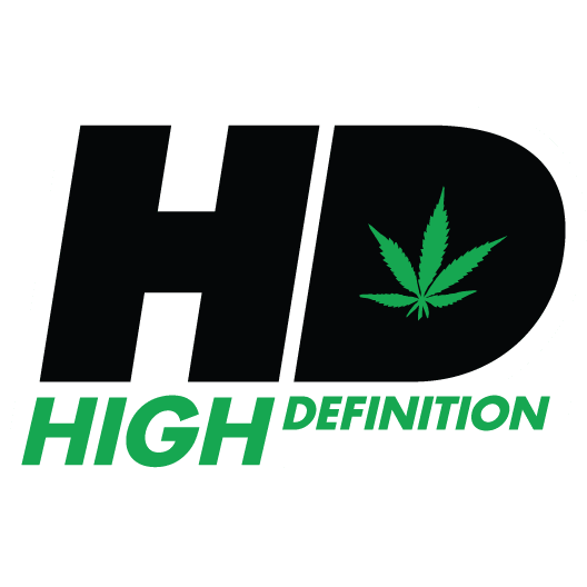 High Definition Sticker