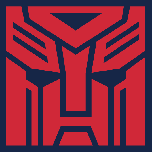 Optimus Head