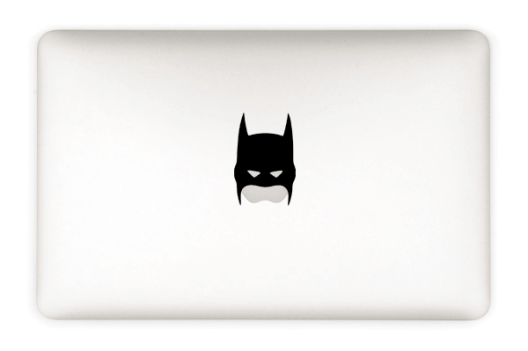 batman decal preview