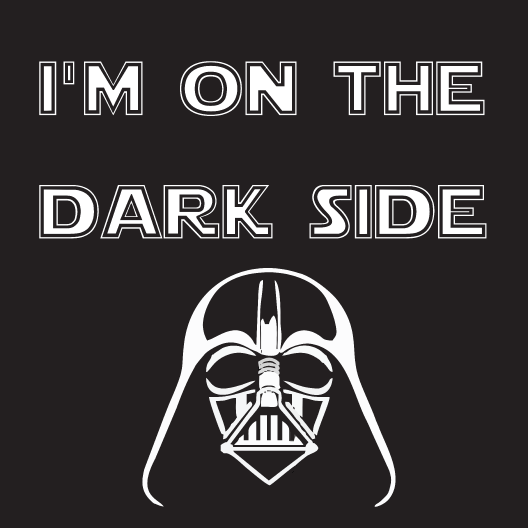 Star Wars - I Am On The Dark Side