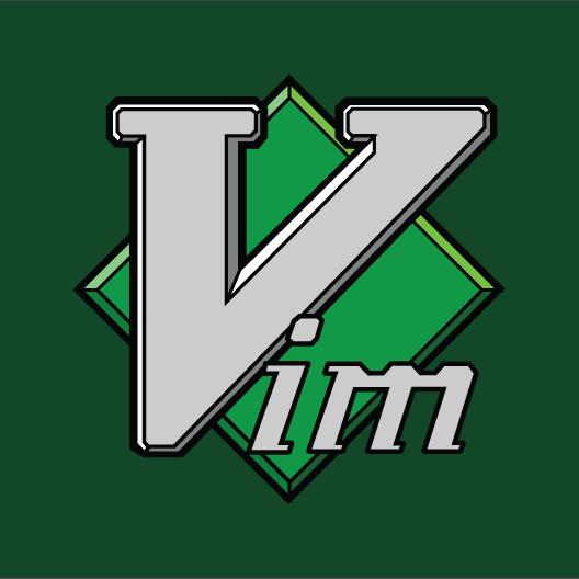 Vim Editor Sticker