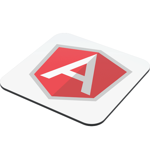 AngularJS Coaster