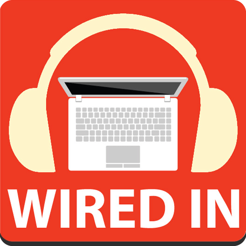 wired-in
