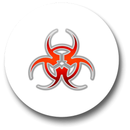 bio-hazard-badge