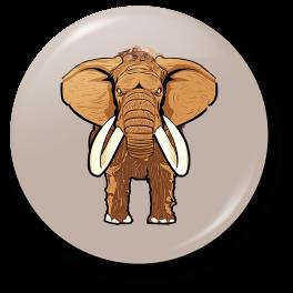 mammoth-badge