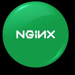 nginx-badge