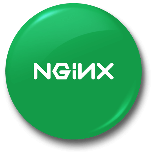 nginx-badge