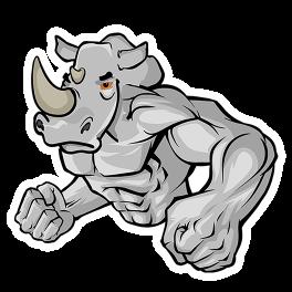 rhino-man