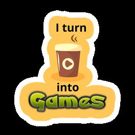 turn-coffee-into-games