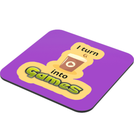 turn-coffee-into-games-coaster-side