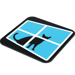 windows-cat-coaser-side