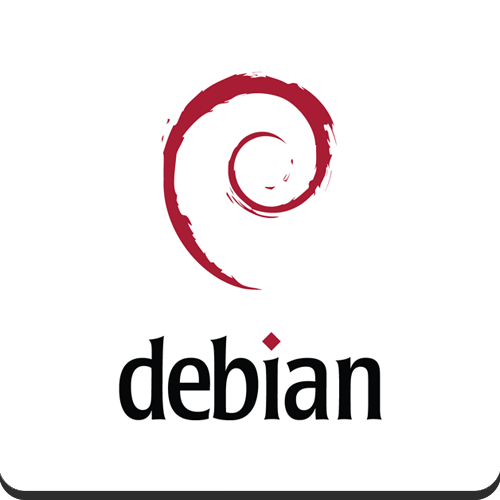 Debian Coaster