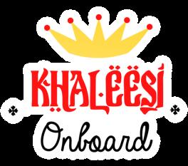 khaleesi-on-board