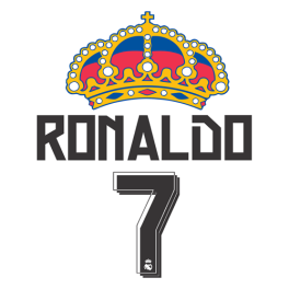 king-ronaldo