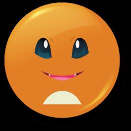 charmander-badge