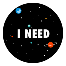 i-need-space