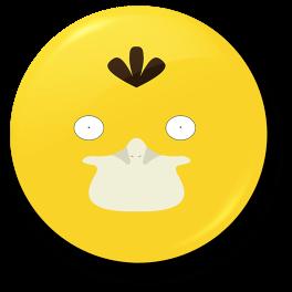 psyduck-badge