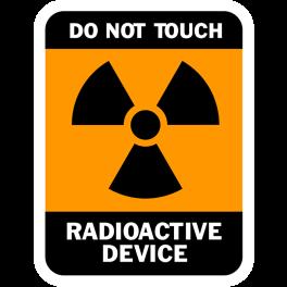 radioactive-device