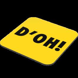 doh-coaster