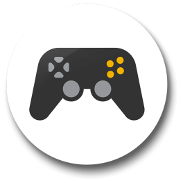 game-pad-badge