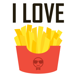 i-love-fries