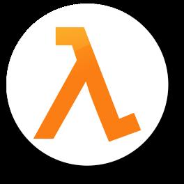 lamda-badge