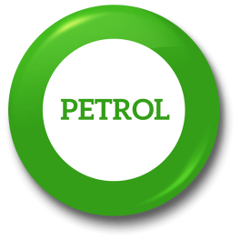 petrol-badge