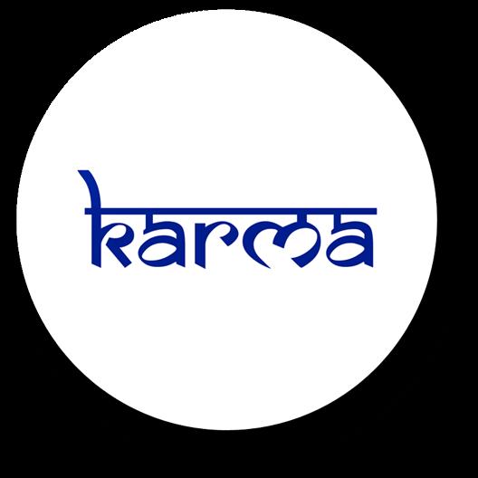 karma-badge