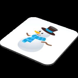 snowman-coaster