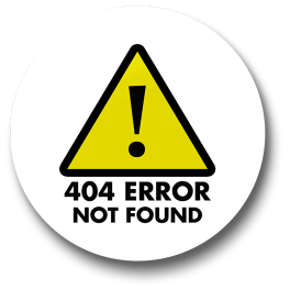 404-error-not-found-badge