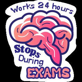 brain-stops-working