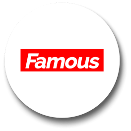 famous-badge