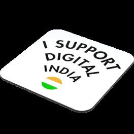 i-support-digital-india-coaster