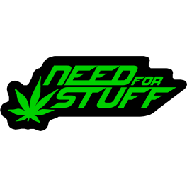 need-for-stuff