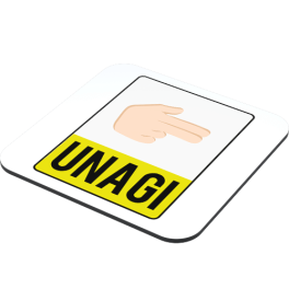unagi-coaster