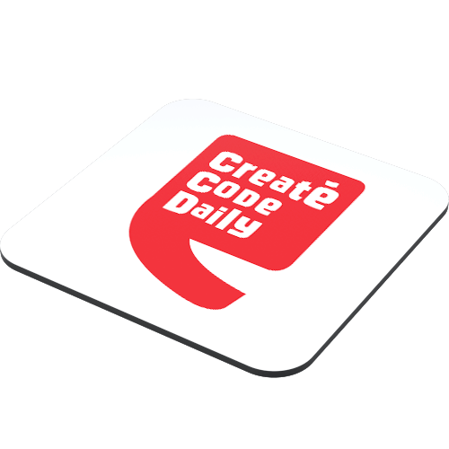 ccd-create-code-daily-coaster