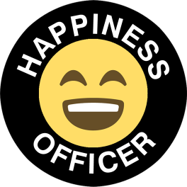 happiness-officer