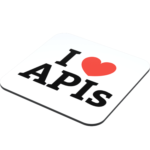 i-love-apis-coaster