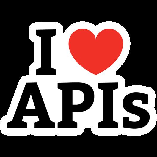 i-love-apis