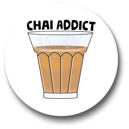 chai-addict-badge