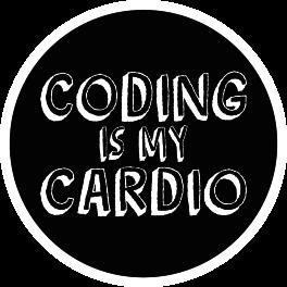 coding-is-my-cardio