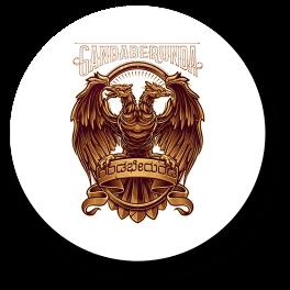 gandaberunda-golden-mankutimma-badge