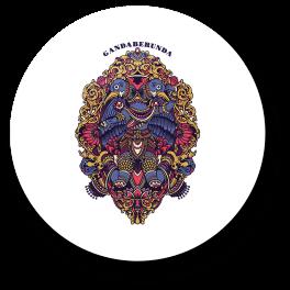 gandaberunda-two-mankutimma-badge
