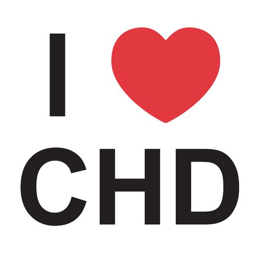 I Love Chandigarh Sticker - Just Stickers