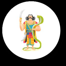 mankutimma-badge