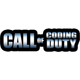 call-of-coding-duty
