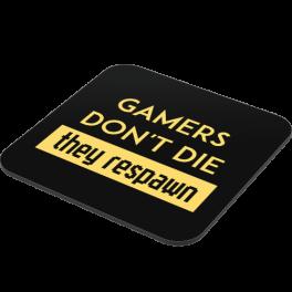 gamers-dont-die-coasters