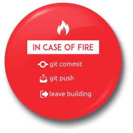 in-case-of-fire-badge